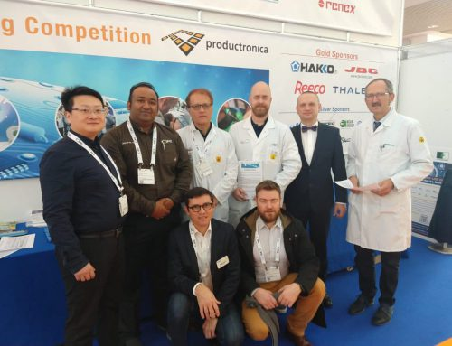 Productronica 2019 Trade Fair