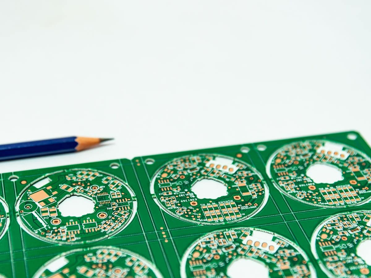 IPC Design example