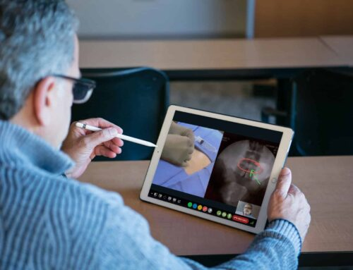 Traumachirurgie, een blik achter de schermen
